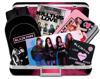 Blackpink Box
