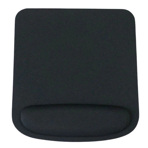 Standard Mousepad with Wrist Support