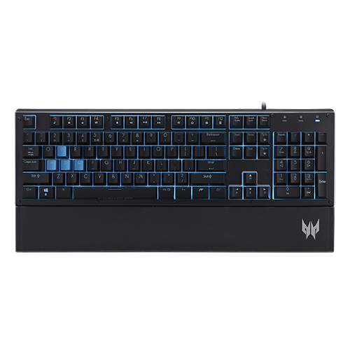 Predator Aethon 100 Gaming Keyboard